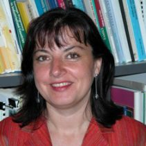 Teresa Castro Martín